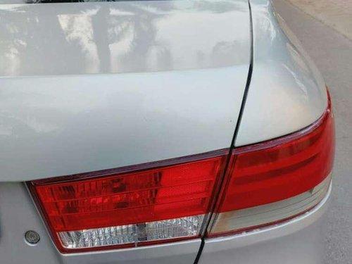 Used Hyundai Sonata Embera 2011 MT for sale in Chandigarh