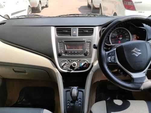 Used Maruti Suzuki Celerio 2016 AT for sale in Pune