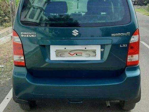 Used Maruti Suzuki Wagon R 2007 MT for sale in Pollachi
