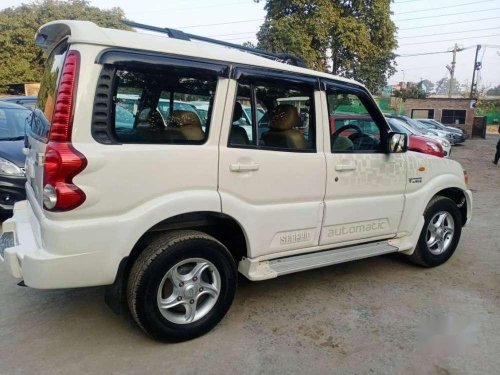 Used 2010 Mahindra Scorpio AT for sale in Chandigarh