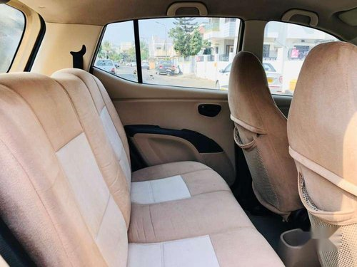Used Hyundai i10 2009 MT for sale in Ahmedabad