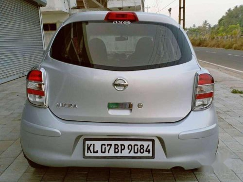 Used Nissan Micra 2010 MT for sale in Kodungallur
