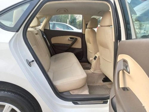 Used 2013 Volkswagen Vento AT for sale in Mumbai