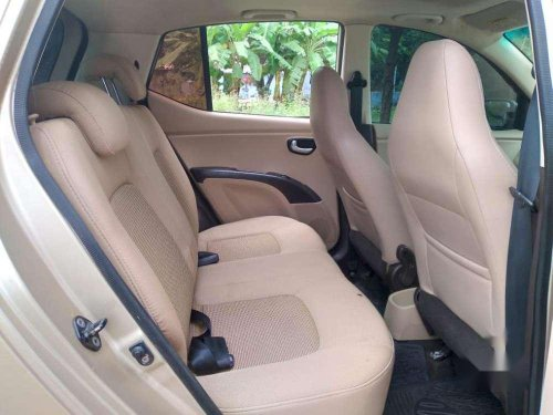 Used 2010 Hyundai i10 AT for sale in Erode