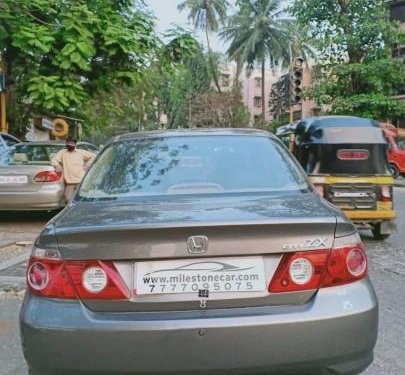 Used 2008 Honda City ZX AT for sale in Mumbai