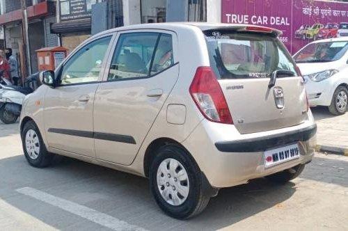 Used 2010 Hyundai i10 MT for sale in Nagpur