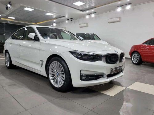 Used BMW 3 Series GT Luxury Line 2020 AT for sale in Lucknow