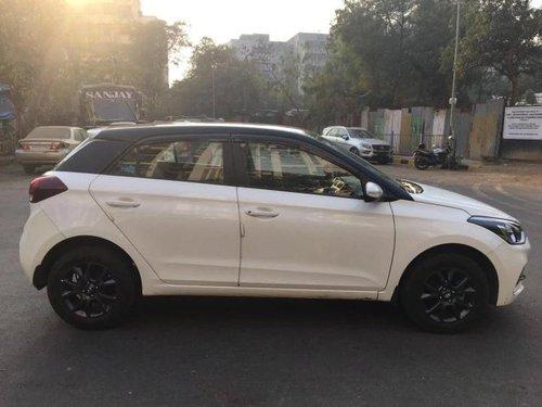 Used 2019 Hyundai i20 MT for sale in Mumbai