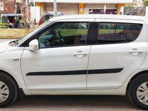 Maruti Suzuki Swift VXI 2011 MT for sale in Thane