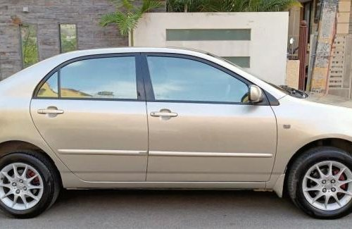 Used 2007 Toyota Corolla MT for sale in Bangalore