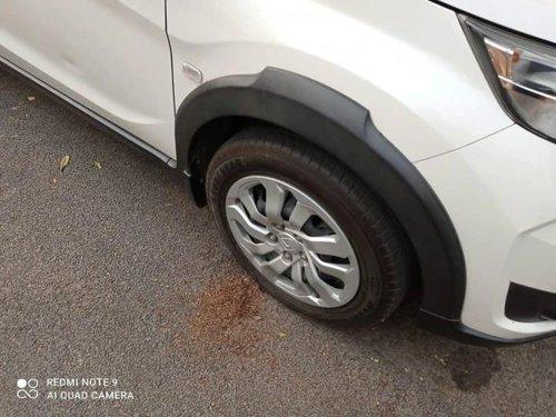 Used 2018 Honda BR-V MT for sale in New Delhi