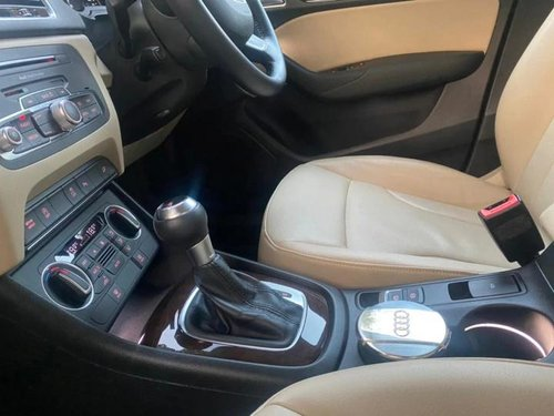 Used Audi Q3 2019 AT for sale in New Delhi