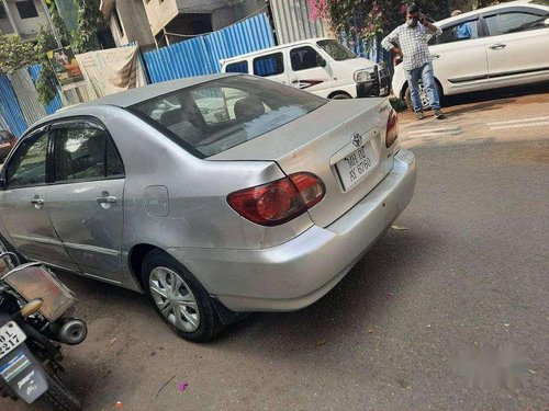 Used 2007 Toyota Corolla MT for sale in Mumbai