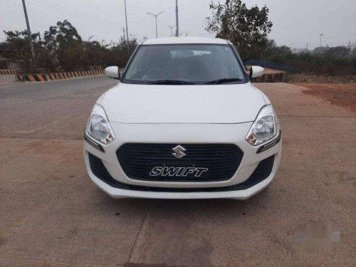 Used Maruti Suzuki Swift VDi 2018 MT in Jabalpur-6