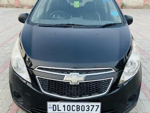 Used 2011 Chevrolet Beat MT for sale in New Delhi