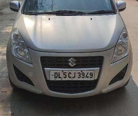 Used Maruti Suzuki Ritz 2012 MT for sale in Gurgaon