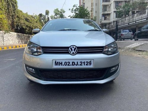 Used Volkswagen Polo 2014 MT for sale in Mumbai