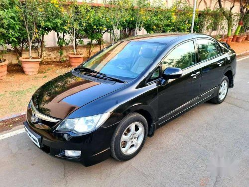 Used Honda Civic 2008 MT for sale in Hyderabad