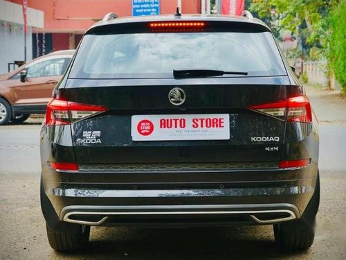 Used 2019 Skoda Kodiaq 2.0 TDI Style AT for sale in Dhule