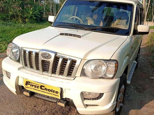 Used Mahindra Scorpio 2010 MT in Thiruvananthapuram