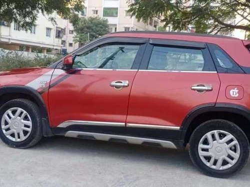 2018 Maruti Suzuki Vitara Brezza VDi MT for sale in Secunderabad