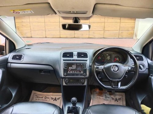 Volkswagen Polo 1.5 TDI Highline Plus 2019 MT in Bangalore
