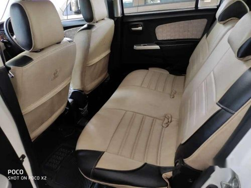 Used 2016 Maruti Suzuki Wagon R MT for sale in Thrissur