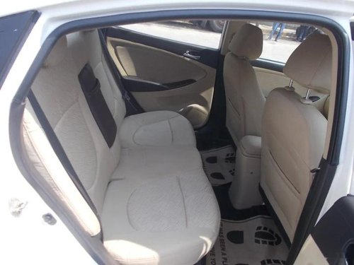 Used Hyundai Verna 2014 MT for sale in Mumbai -3