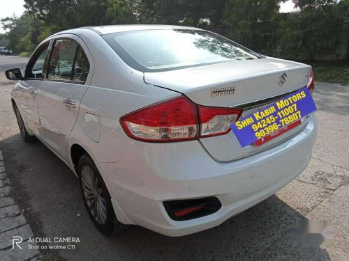 Used Maruti Suzuki Ciaz 2016 MT for sale in Indore
