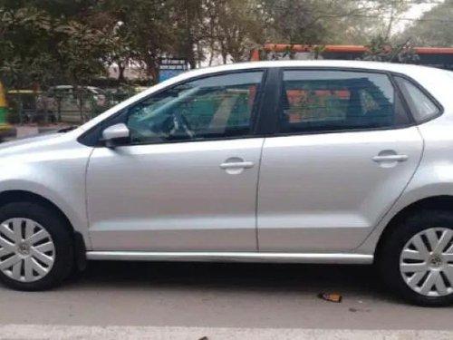 Used 2017 Volkswagen Polo MT for sale in New Delhi