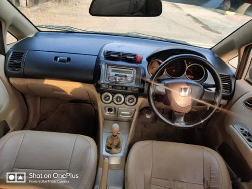 Used Honda City 2006 MT for sale in Bhopal