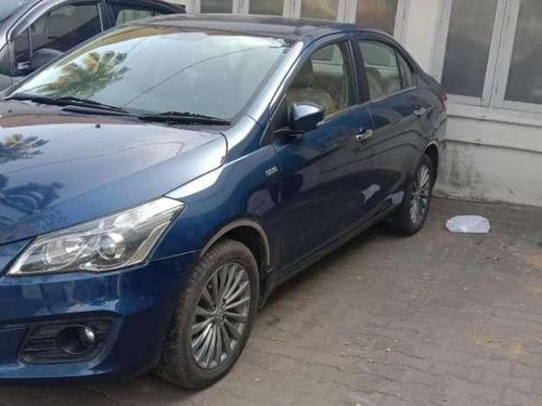 Used Maruti Suzuki Ciaz 2017 MT in Thiruvananthapuram