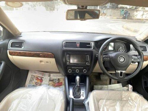 Used 2012 Volkswagen Jetta 2011-2013 MT for sale in New Delhi