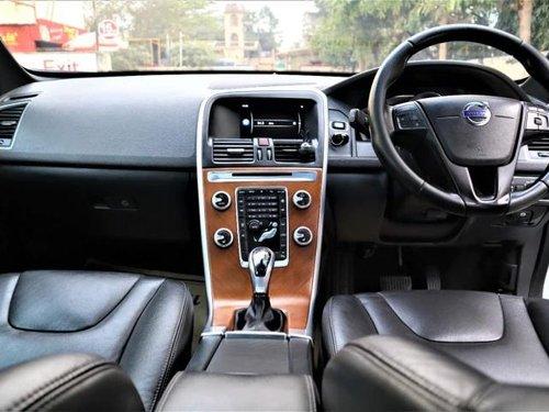 Volvo XC60 D4 SUMMUM 2016 AT for sale in Kolkata