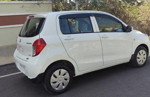 Maruti Suzuki Celerio VXI Optional 2019 AT for sale in Bangalore