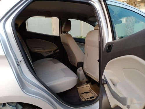 Used 2015 Ford EcoSport MT for sale in Pune