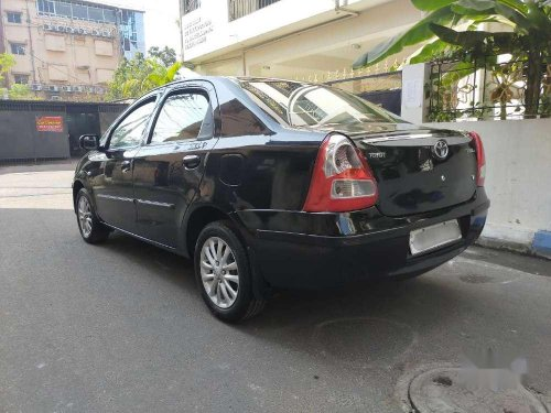 Used 2011 Toyota Etios MT for sale in Kolkata -1