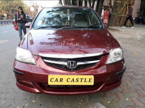 Used Honda City ZX 2007 MT for sale in Kolkata