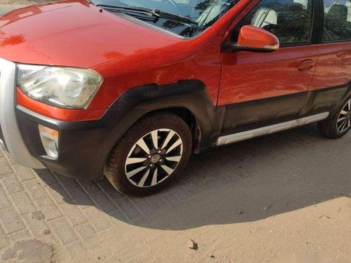 Used 2014 Toyota Etios Cross MT for sale in Gurgaon
