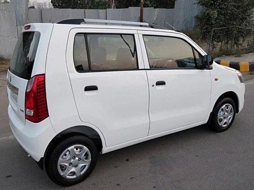 Used Maruti Suzuki Wagon R 2016 MT for sale in Ghaziabad