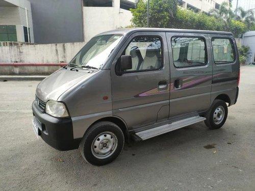 2014 Maruti Suzuki Eeco 5 Seater AC MT for sale in Mumbai