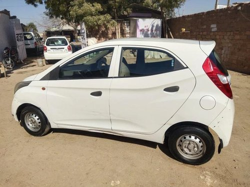 Hyundai Eon 1.0 Era Plus 2012 MT for sale in Jodhpur-6