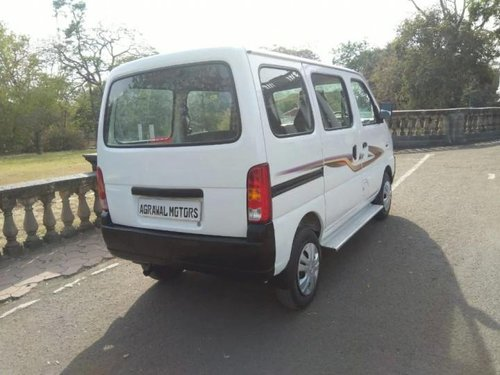 Used 2010 Maruti Suzuki Eeco MT for sale in Indore -5