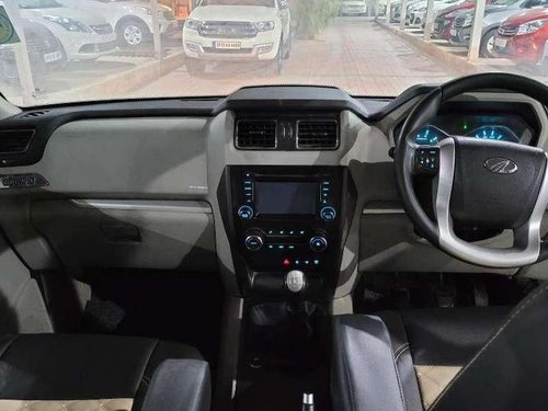 2017 Mahindra Scorpio MT for sale in Lucknow