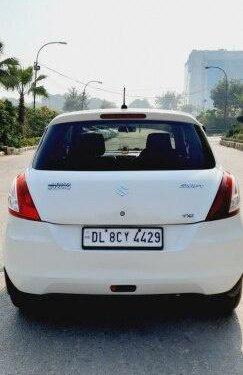 Used Maruti Suzuki Swift VXI 2016 MT for sale in New Delhi