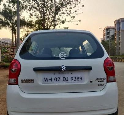 2014 Maruti Suzuki Alto K10 VXI MT for sale in Mumbai-8