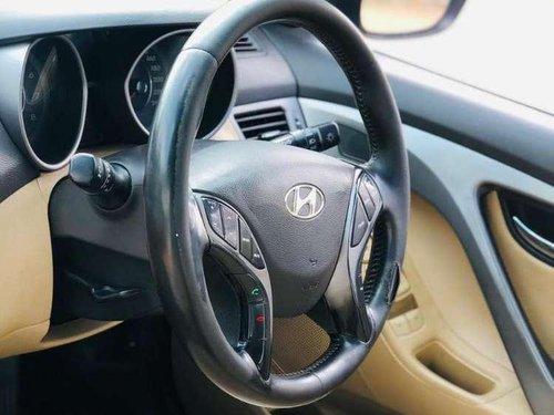 Used 2013 Hyundai Elantra SX MT for sale in Nagar