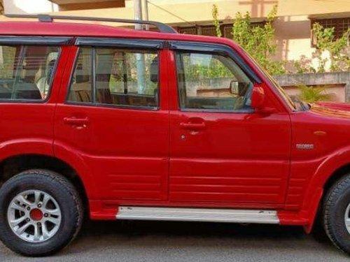 Used Mahindra Scorpio 2006 MT for sale in Nagar