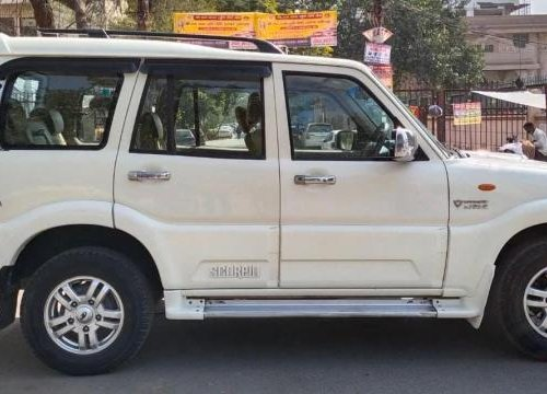 Used Mahindra Scorpio VLX 2012 MT for sale in New Delhi