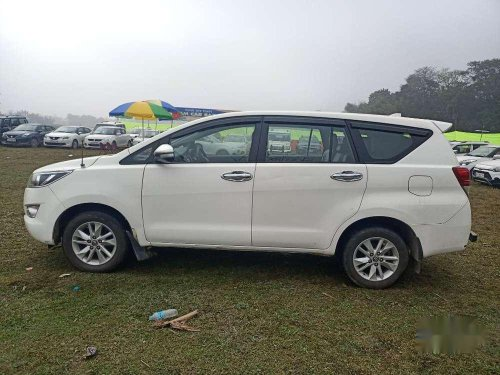 Used 2017 Toyota Innova Crysta MT for sale in Nagaon